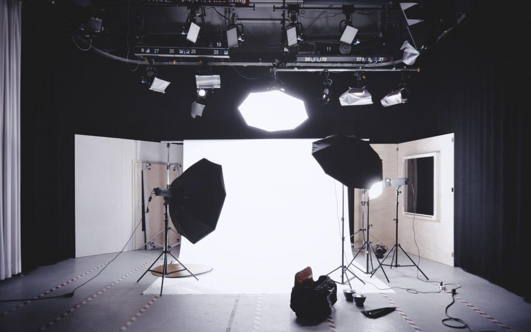 Studijsko fotografiranje