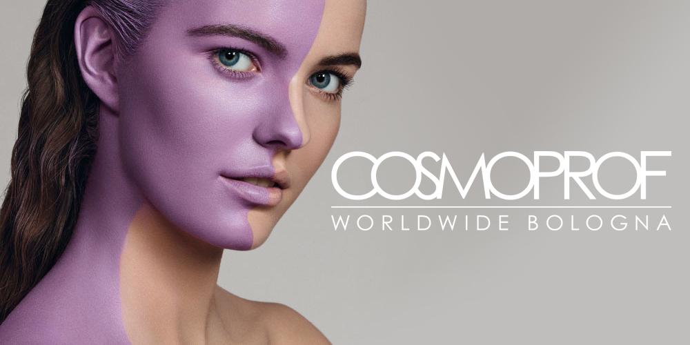 Ogled sejma v Bologni – Cosmoprof
