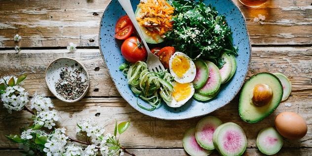 Napredne prehranske strategije za oblikovanje postave