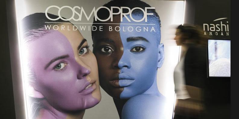 Enodnevni ogled sejma COSMOPROF v Bologni