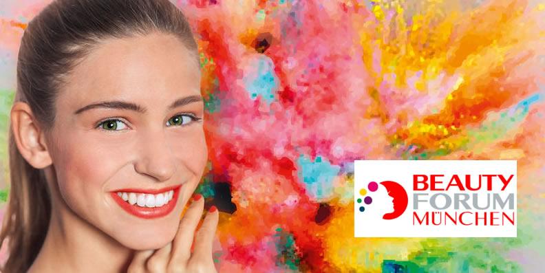 Kozmetični sejem v Münchnu – Beauty Forum