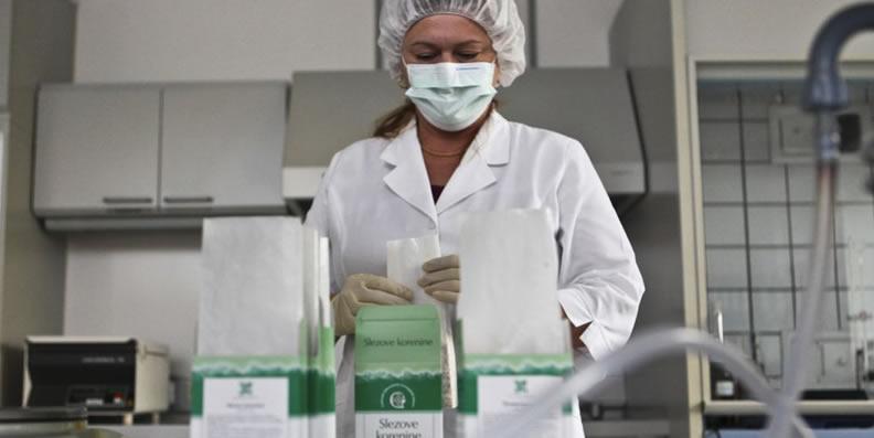 Galenski laboratorij