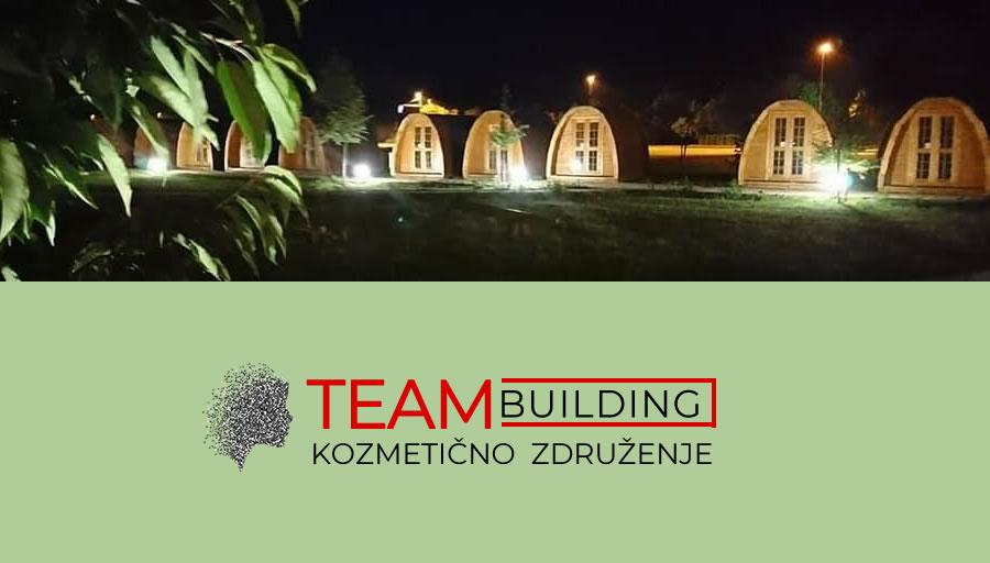 team buildingjurka
