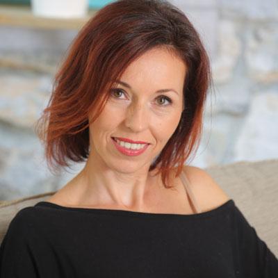 Silvija Štrukelj